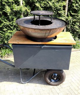 Ofyr Barbecue